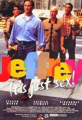 Постер к фильму «Джеффри»