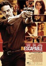 Постер к фильму «Inescapable»