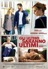 Постер к фильму «И будут последние последними»