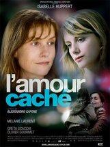 Постер к фильму «Скрытая любовь»