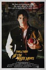 Постер к фильму «Все правильные ходы»