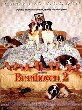 Постер к фильму «Бетховен 2»