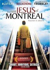 Постер к фильму «Иисус из Монреаля»