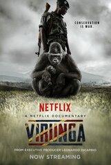 Постер к фильму «Вирунга»