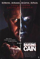 Постер к фильму «Воскрешение Каина»