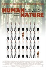 Постер к фильму «Звериная натура»