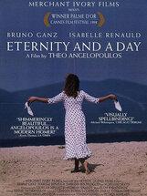 Постер к фильму «Вечность и один день»