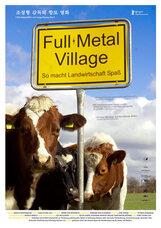 Постер к фильму «Цельнометаллическая деревня»