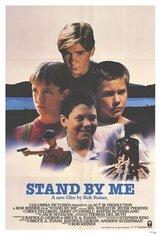 Постер к фильму «Останься со мной»
