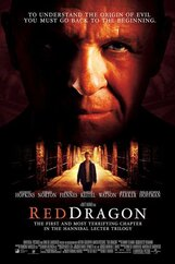 Постер к фильму «Красный Дракон»
