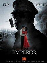 Постер к фильму «Император»
