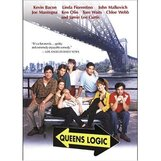 Постер к фильму «Бруклинская рокировка»