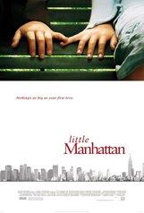 Постер к фильму «Маленький Манхэттен»