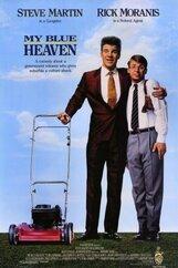 Постер к фильму «Мой голубой рай»