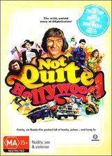 Постер к фильму «Не совсем Голливуд»