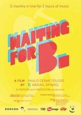 Постер к фильму «В ожидании Б»