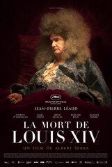 Постер к фильму «Смерть Людовика XIV»