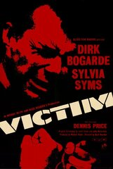 Постер к фильму «Жертва»