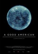 Постер к фильму «Хороший американец»