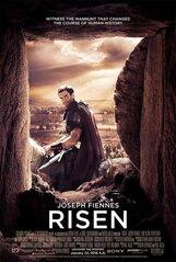 Постер к фильму «Воскресение Христа»