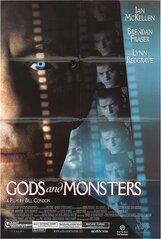 Постер к фильму «Боги и монстры»