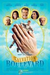 Постер к фильму «Бульвар спасения»