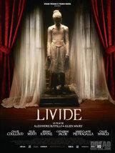 Постер к фильму «Мертвенно-бледный»