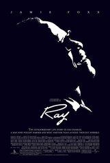 Постер к фильму «Рэй»