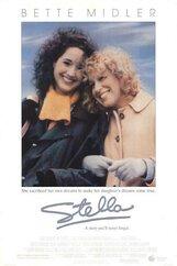 Постер к фильму «Стелла»