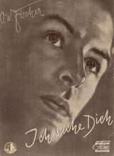 Постер к фильму «Я ищу тебя»
