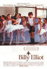 Постер к фильму «Билли Эллиот»