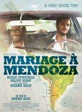 Постер к фильму «Свадьба в Мендосе»