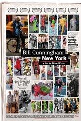 Постер к фильму «Билл Каннингем Нью-Йорк»