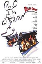 Постер к фильму «Кто подставил кролика Роджера»