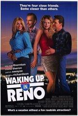 Постер к фильму «Проснувшись в Рино»