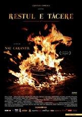 Постер к фильму «А дальше - тишина»