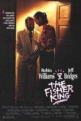 Постер к фильму «Король-рыбак»