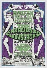 Постер к фильму «Рукопись, найденная в Сарагоcе»