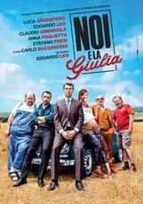 Постер к фильму «Джулия и мы»