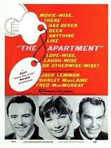 Постер к фильму «Квартира»