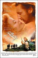 Постер к фильму «Роб Рой»