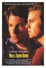 Постер к фильму «Вдали от дома»