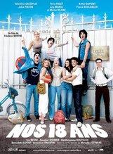 Постер к фильму «Нам 18»
