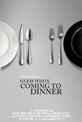 Постер к фильму «Угадай, кто придет к обеду?»