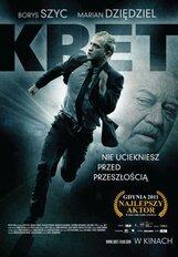 Постер к фильму «Крот»