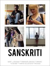Постер к фильму «Санскрити»
