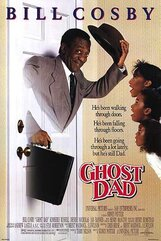 Постер к фильму «Папа-призрак»