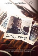 Постер к фильму «Везунчики»