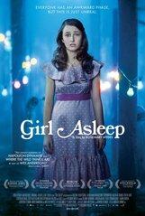 Постер к фильму «Девушка пробуждается»