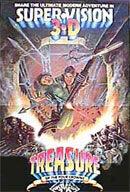 Постер к фильму «Сокровища четырех корон»